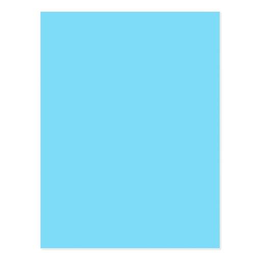Light Blue Hanukkah Chanukah Hanukah Template Postcards