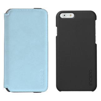 Light Blue Incipio Watson™ iPhone 6 Wallet Case
