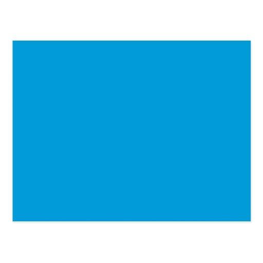 Light Blue Muted Hanukkah Chanukah Hanukah Postcards