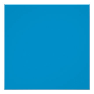 Light Blue Muted Hanukkah Chanukah Hanukah Posters