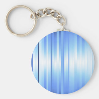 Light Blue Plaid Keychains