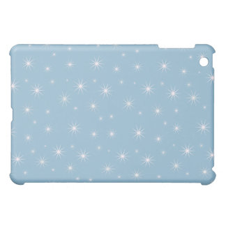 Light Blue Stars Speck Case iPad Mini Cases