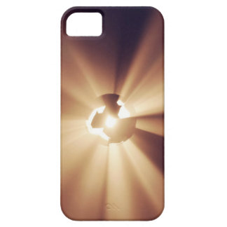 Light Break Through Barely There iPhone 5 Case