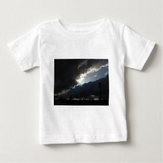 Light Breaks Through Baby T-Shirt