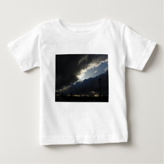 Light Breaks Through Baby T-Shirt