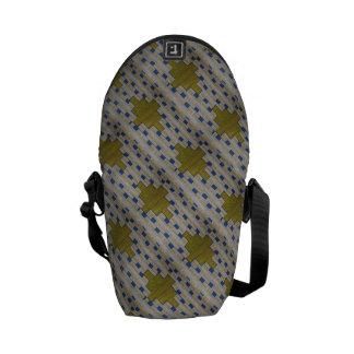 """""""Light Bridge"""" Messenger Bag All Sizes"""