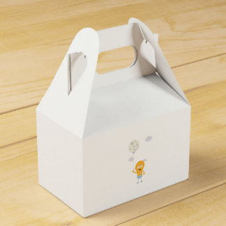 light bulb switch on the moon Ze7r4 Favour Box