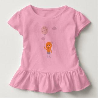 light bulb switch on the moon Ze7r4 Toddler T-Shirt