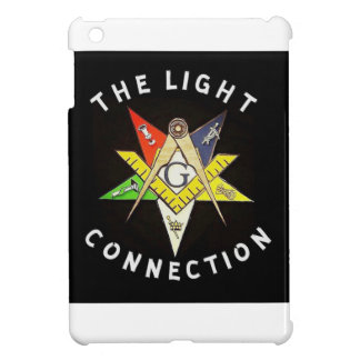 Light Connection iPad Mini Cover