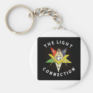 Light Connection Key Ring