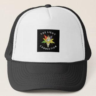 Light Connection Trucker Hat