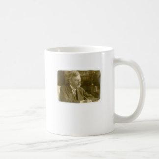 Light&Darkness Basic White Mug