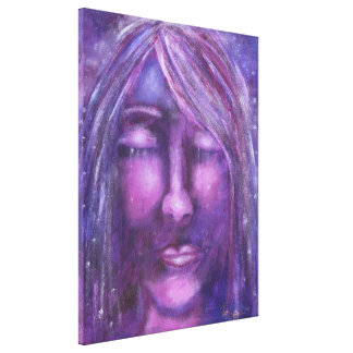 Light Dawning Art By Victoria Lynn Hall Canvas Prints