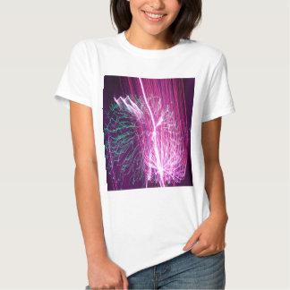 Light Display T-shirt
