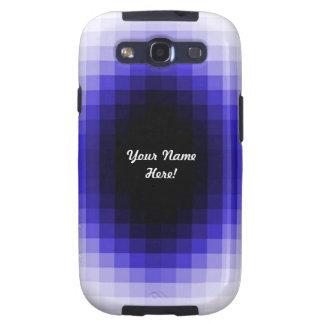 Light Dot Pattern - Samsung S3 Galaxy Case Galaxy S3 Case