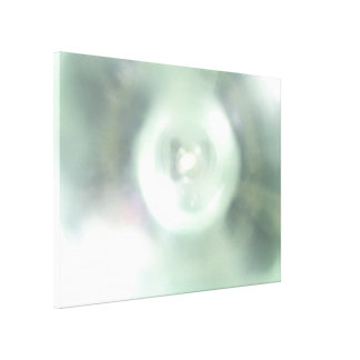 Light Effects Canvas Gallery Wrap Canvas