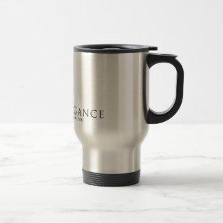 Light Elegance Travel Mug