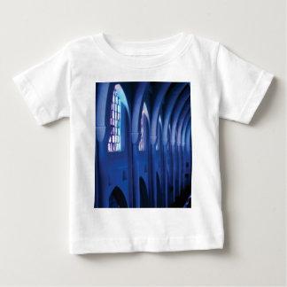 light enters dark church baby T-Shirt