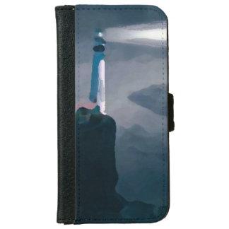 Light founds portfolio iPhone 6 wallet case