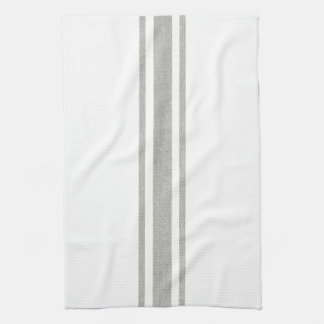 Light French Grey Kitchen Towel
