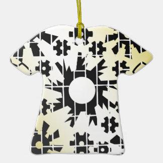 Light Gears SP2 Ceramic T-Shirt Decoration