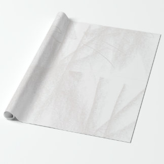 Light Gray Texture Wallpaper Wrapping Paper