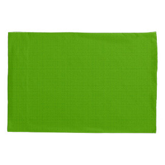 Light Green Decorative Designer Pillowcases