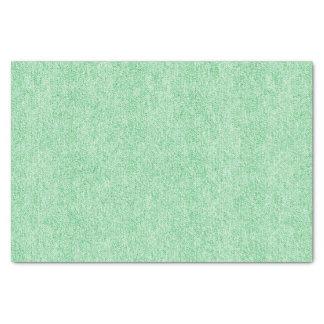 Light Green Denim Texture Tissue Paper
