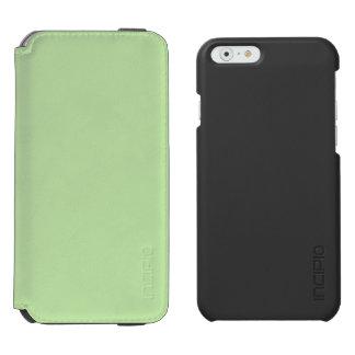 Light Green Incipio Watson™ iPhone 6 Wallet Case