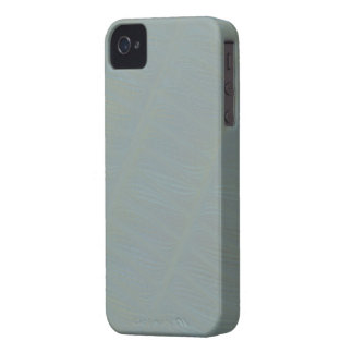 Light Green Subtle Abstract Pattern Case-Mate iPhone 4 Cases