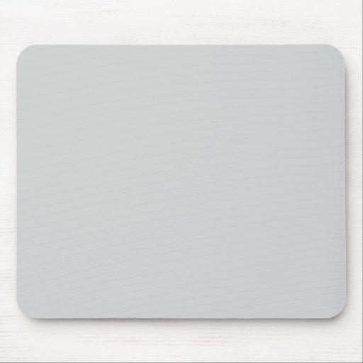 Light Grey Mousepads