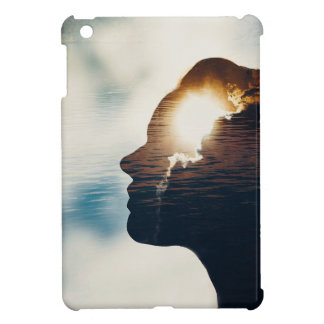 Light head case for the iPad mini