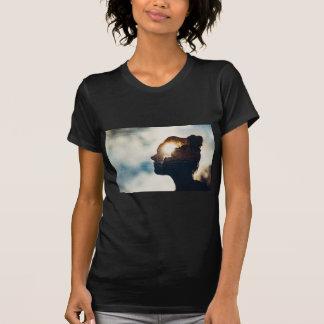 Light head T-Shirt