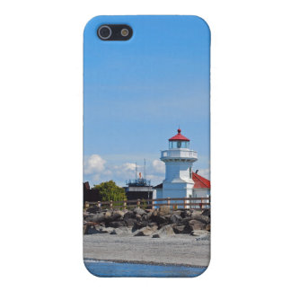 Light House Case For iPhone 5/5S