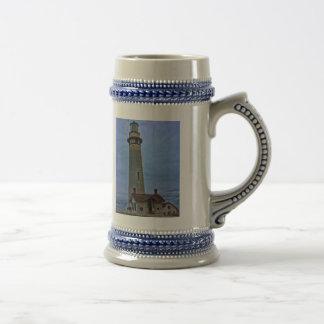 Light House, on a mug