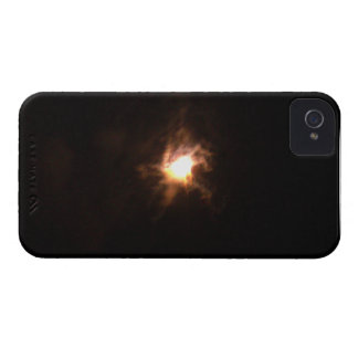 Light In The Sky iPhone 4 Cover