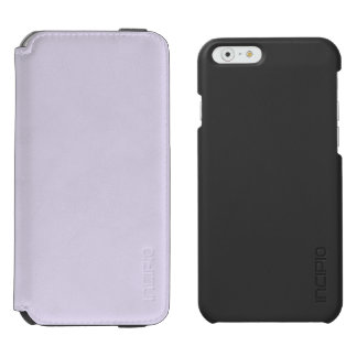 Light Lilac Incipio Watson™ iPhone 6 Wallet Case