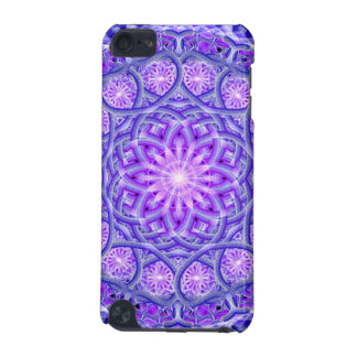 Light Lotus Mandala iPod Touch 5G Case