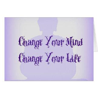 Light Mind Card