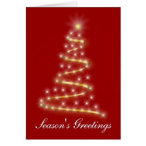 Light of Christmas Cards