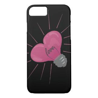 Light of Love iPhone 7 Case