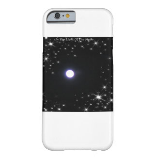Light Of The Moon Barely There iPhone 6 Case