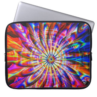 Light Of The Unknown Laptop Sleeve