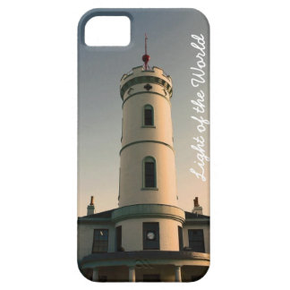 Light of the World iPhone 5 Cover