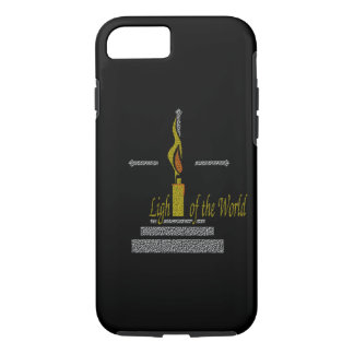 Light of the World iPhone 7 Case