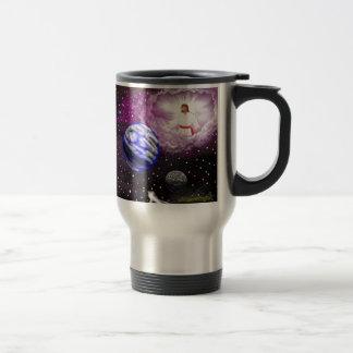 Light Of the World Travel Mug
