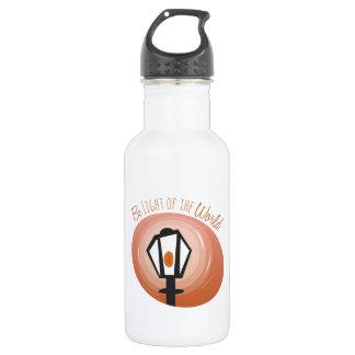 Light Of World 532 Ml Water Bottle