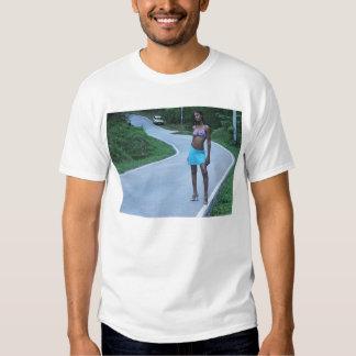 light on traffic tee shirts