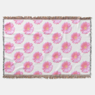 Light pink gerbera daisy