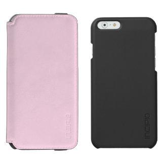 Light Pink Incipio Watson™ iPhone 6 Wallet Case